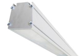 Пополняем ассортимент светодиодных светильников