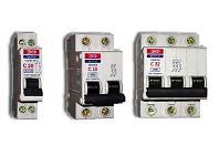 Автоматические выключатели с наличия и под заказ
