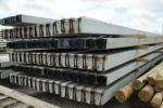 Акция!!! Стойки железобетонные СВ-95, СВ-105, СВ-110 по лучшей цене в Новосибирске!!!