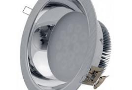 Торговые светодиодные светильники у нас по низким ценам!