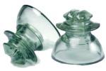 Изоляторы линейные штыревые фарфоровые и стеклянные по низким ценам