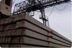 Профессиональная установка железобетонных опор ЛЭП