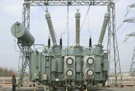 Трансформаторы в Новосибирске