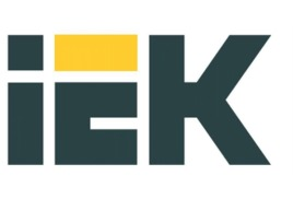 Арматура для СИП марки IEK в Новосибирске