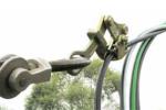 Инструмент для раскатки провода
